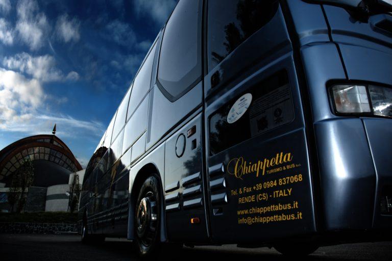 Chiappetta Bus
